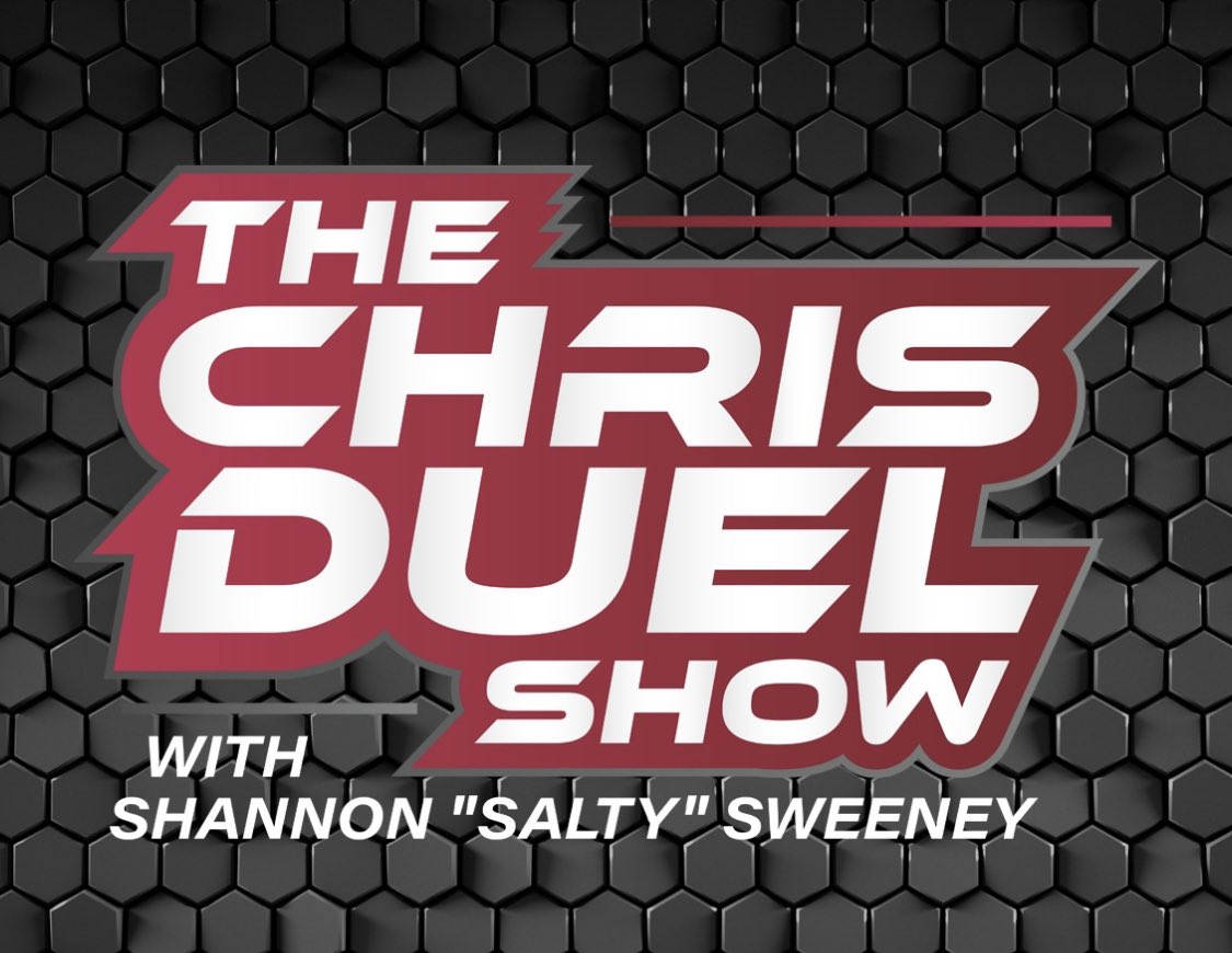 Tune in at 6:00 AM! The Chris Duel Show is LIVE on a Monday with Shannon and Karl.   Talking #NBAAllStar weekend, #NFL and #TEXAS athletics.    8:00 - @mattbonner_15  8:35 - @TaylorEstes247  #GoSpursGo #HookEm   Listen here:
