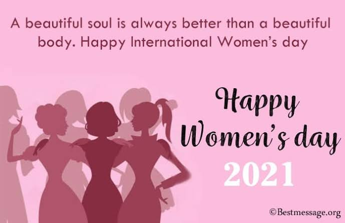 Shout OUt to all the Amazing Spartan Women OUTxthere..we Love  U  #IWD2021 #Amazing Women