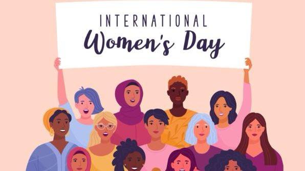Celebrating all women across the globe. #8March #InternationalWomensDay #BlackWomenAtWork #Supportingwomen #WomenInScience #WomenInMedicine #WomensDay #followback #WomeninBusiness #StayStrong #MondayMotivation