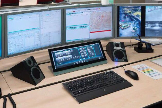 We create clever Security #soc #occ #nmc #mcc #controlroom workplaces with #WebControl touch #Intelliscreen #askus solutions for #SmartCity #kvm #cybersecurity #airport #futureworkspace #blockchain #network #monitoring #Military #fireforce #cloud #collaboration #data #police