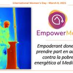 Image for the Tweet beginning: Dia Internacional de la Dona