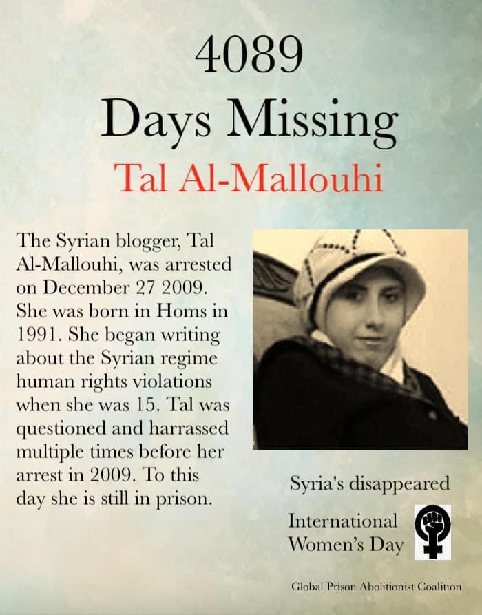 #InternationalWomensDay #Syria https://t.co/Mp3xSdLnqa