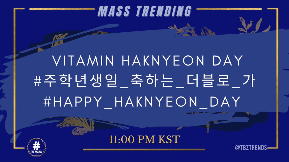 明日9日はハンニョンの誕生日です🎂🍊 ハッシュタグでお祝いしましょう‼️❤️ #더보이즈 #THEBOYZ #ドボイズ   VITAMIN HAKNYEON DAY #주학년생일_축하는_더블로_가 #HAPPY_HAKNYEON_DAY