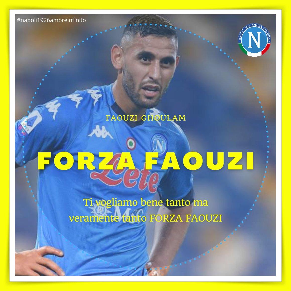 Forza Faouzi