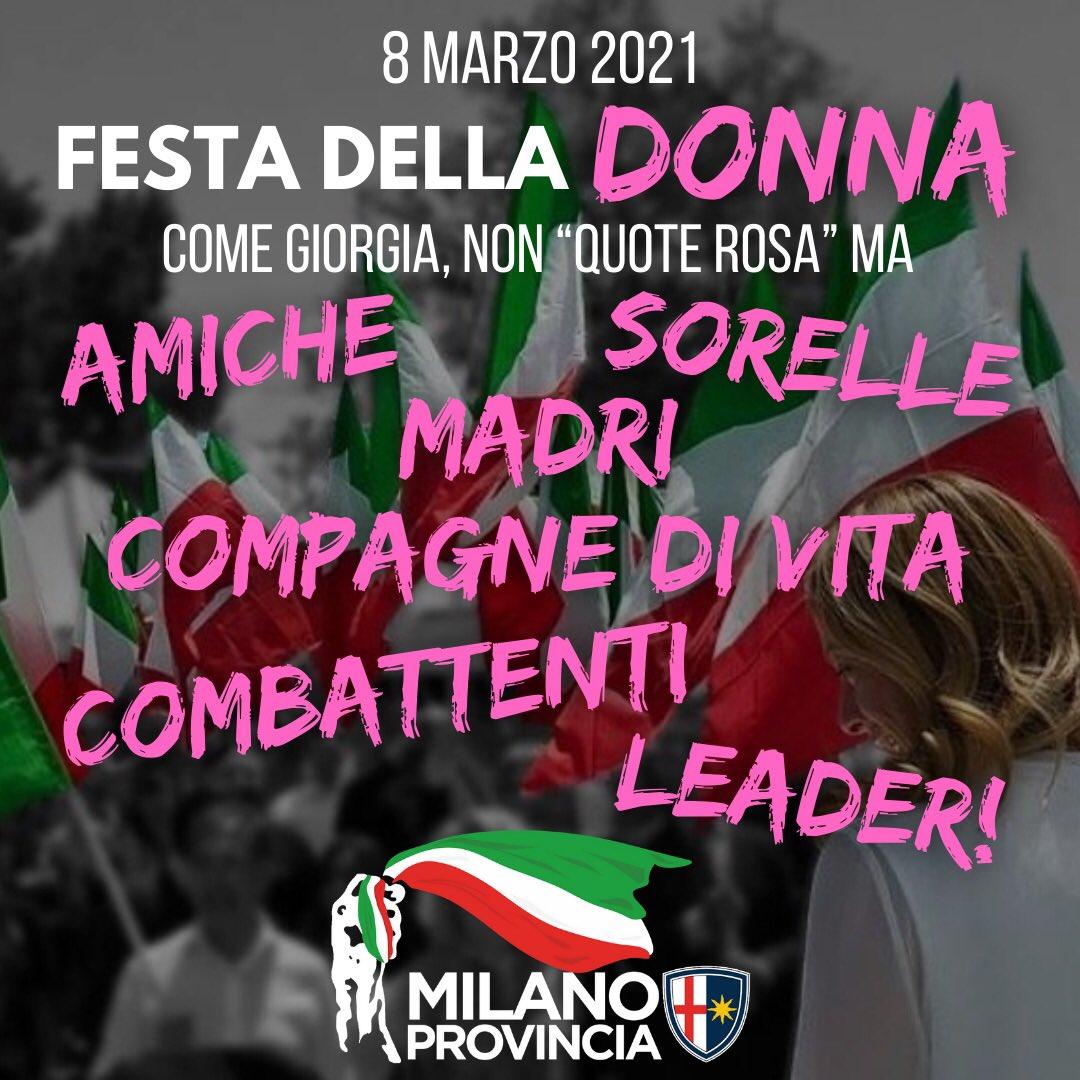 #festadelladonna