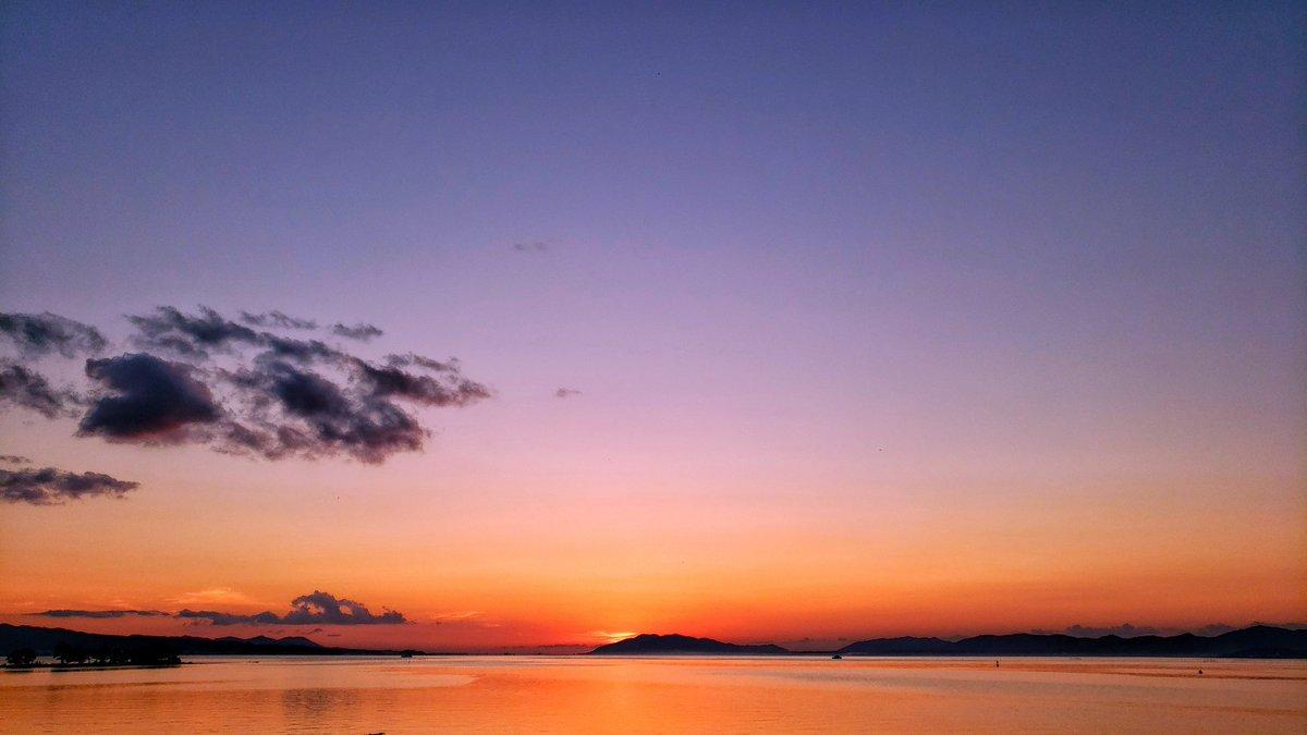 #夕焼け #photography #photo #ファインダー越しの私の世界