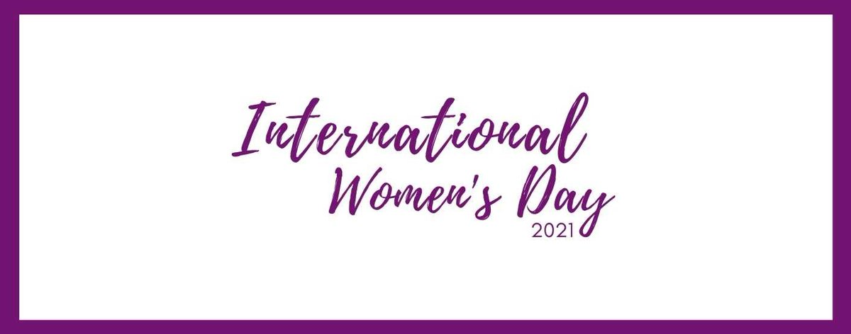 Happy International Womens Day 2021 from all at Power Property #InternationalWomensDay