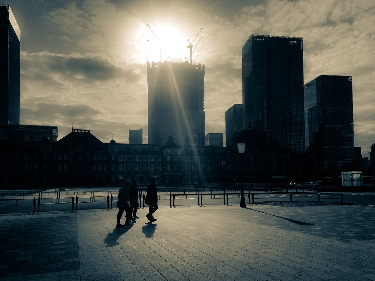 Tokyo. 20210308 #tokyocameraclub #cityscape #photo #ThePhotoHour #PhotoOfTheDay #lightroom