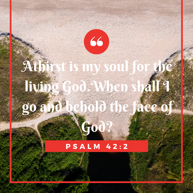 #GoodMorning #Psalm #Inspiration #MotivationMonday