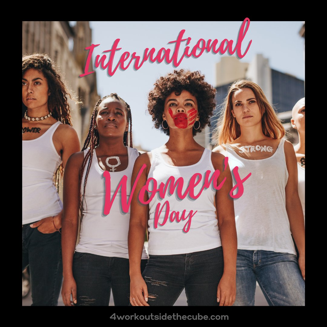 Marked annually on March 8th, International Women's Day (IWD) celebrates women's achievements and raises awareness about women's equality.  #ChooseToChallenge   #IWD2021 #WomensEmpowerment #frederkinggroup #socialmediamanagement  #contentcreation