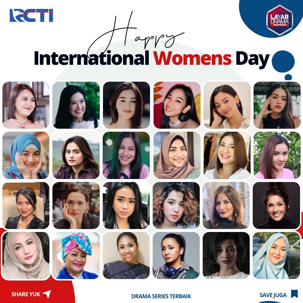 Surat terbuka untuk para perempuan 👇🏼  Terlahir sebagai perempuan adalah suatu hal yang luar biasa  karena hanya perempuanlah yang bisa melahirkan generasi-generasi hebat dunia yg membanggakan #IkatanCintaEp193 #HariPerempuanInternasional #HappyWomensDay  #InternationalWomensDay