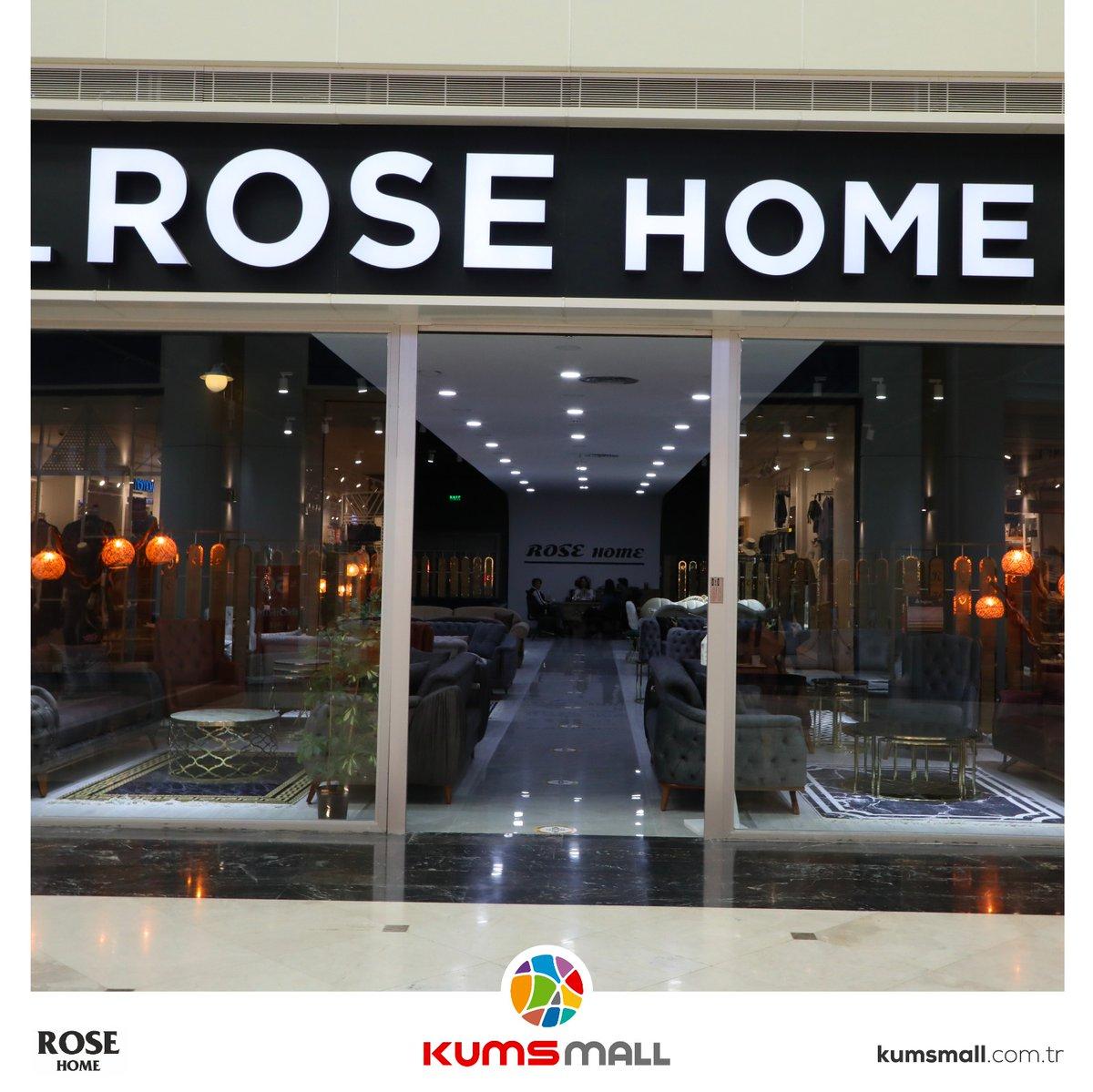 Evini yenilecekleri buraya alalım her renk ve model mobilyalar Kumsmall Rose Home mağazasında sizi bekliyor.  #kumsmall #kumsmallavm #mobilya #mobilyaavm #furniture #dekorasyon #özeltasarım #home #family #kalite #koltuk #yemekodası #eğlence #otopark #mağaza #avrupa #türkiye