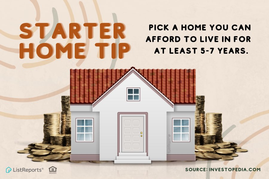 It may be tempting to use all available funds to buy a home, but it's smart to pick a home that leaves room in your budget for living your life AND maintaining your home. Let's find a home that fits your price range @angelatahalseelall ##home #nankumarseelallrealestate #house