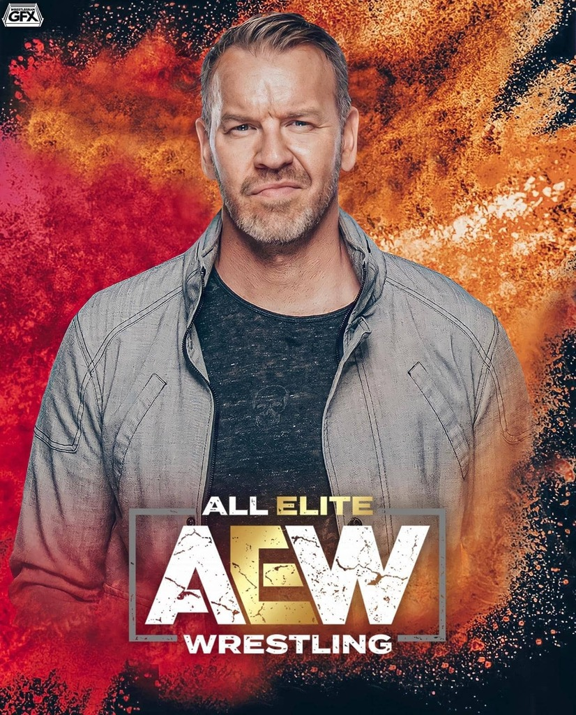 😮 Christian Cage is All Elite  AEW's HUGE new signing has been revealed and he is here to Out. Work. Everyone 🔥🔥🔥  #christiancage #christian #aew #dynamite #aewdynamite #aewdynamite💥 #wrestling #aewontnt #aewchampion #aewchampionship #aewdark #al…
