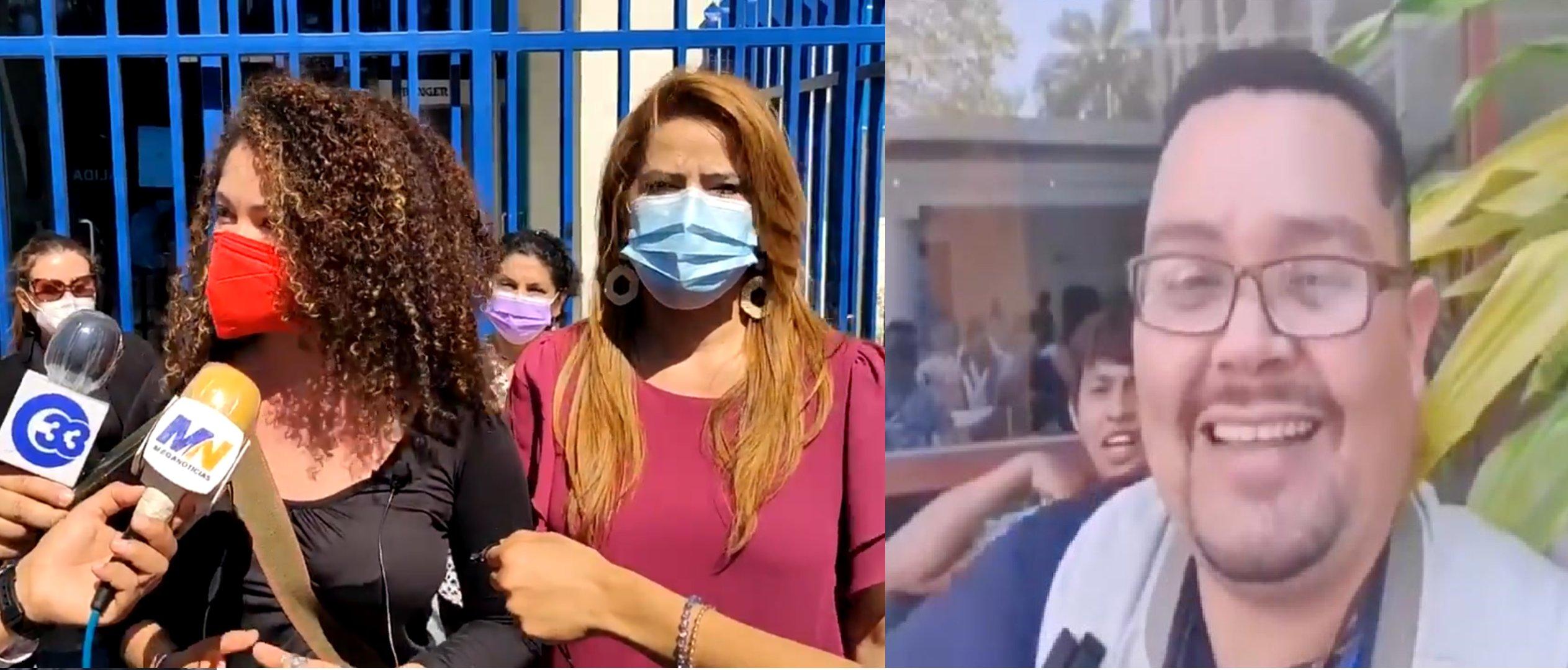 Grupo parlamentario del FMLN rechaza violencia contra las mujeres