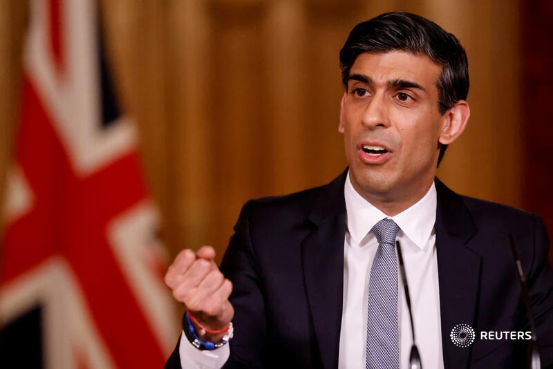 UK finance minister Rishi Sunak has endorsed changing rules to promote stock market listings and fintech. But Britain's zeal for financial reform could backfire, writes @peter_tl: https://t.co/C1SQB72WEc https://t.co/EK795Dmvrz