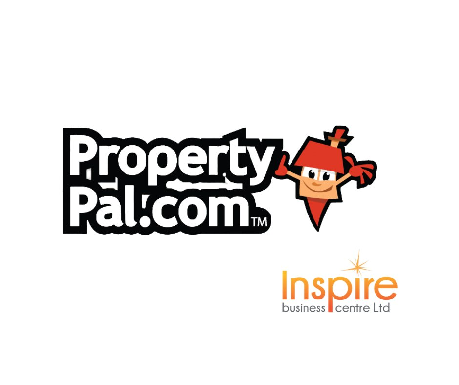 We're on @propertypal!   You can now find our vacant units on Property Pal by searching Inspire Business Centre under 'rent & commercial spaces'  Visit our website for a full list of vacant #premises and to make an enquiry.  #smallbusiness #startup #officespace #mondaythoughts
