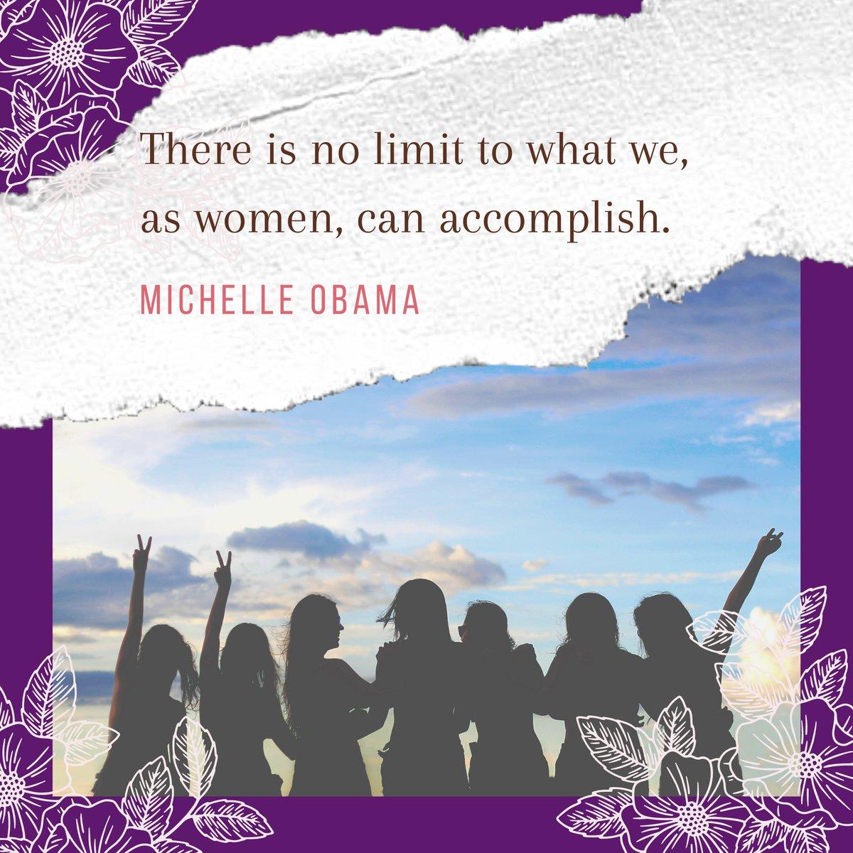 Celebrating International Women's Day! 💜💪 #InternationalWomensDay #internationalwomensday2021 #WomensDay #WomenSupportingWomen