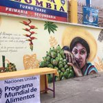 Happy international women's day / Feliz dia internacional de la mujer. Here a mural dedicated to Bolivian ethnobotanist Narel Paniagua-Zambrana in La Paz, Bolivia .@NarelPaniaguaZ1