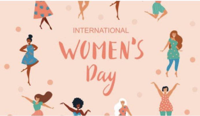 International Women's Day 2021 #internationalwomensday #womensupportingwomen #women #toallthewomeninmylife