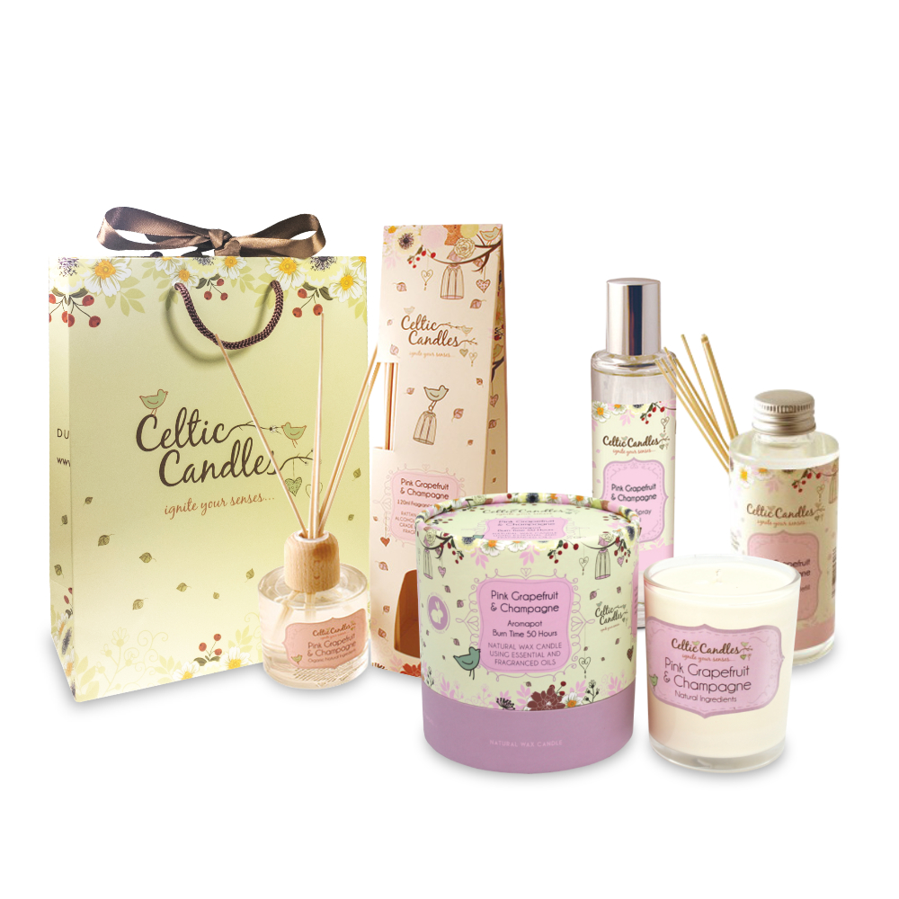Treat your special mammy this mothers day with one of our mothers day bundles...available now online....#irish #candles #diffuser #natural #diffuser #spoilme #amazing