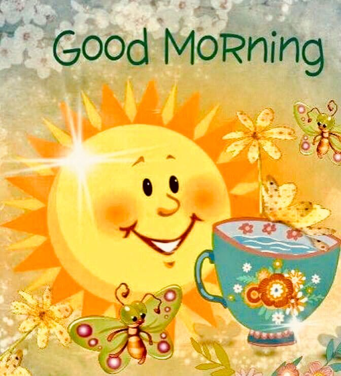 #Mondaymotivation #Mondaymood #coffeelovers #coffee Sunny day it is!