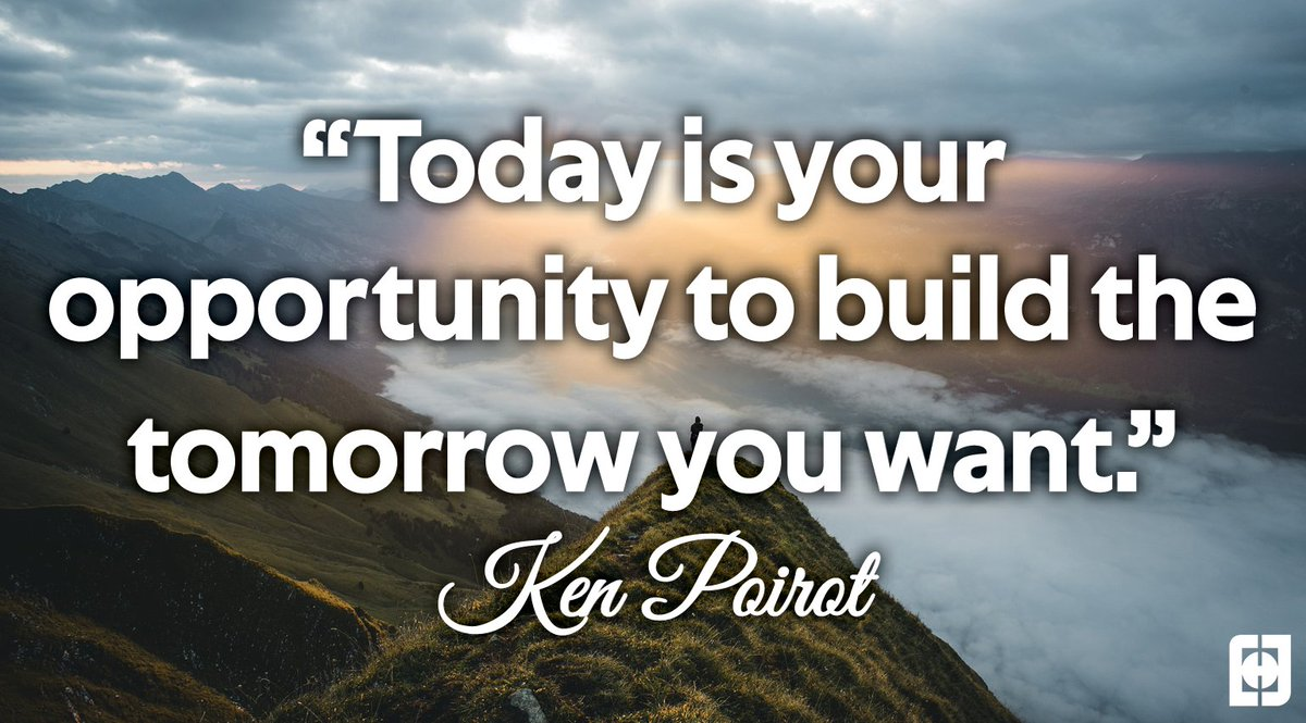 Good morning! #MotivationMonday