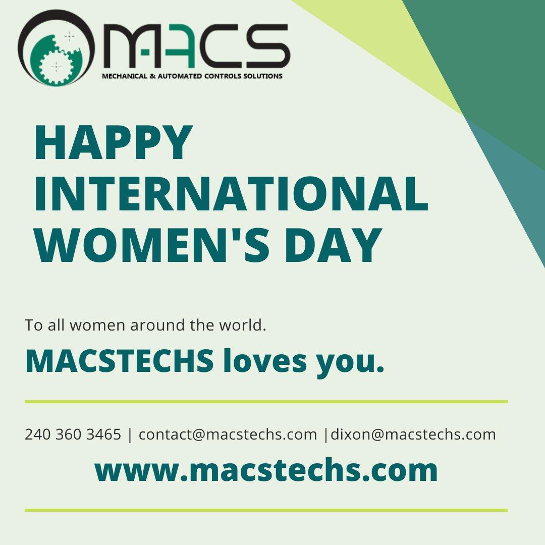 Happy International Women's Day to all women around the world. #WonderWoman #WomensDay #womenpower #womenempowerment #HappyWomensDay #Sustainability  #sustainable #EnergyEfficiency