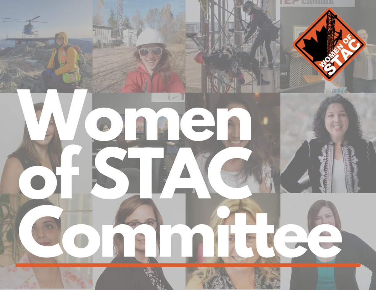 test Twitter Media - Happy #IWD2021! Today, we celebrate all of the women who work in telecoms and related industries. STAC would especially like to express appreciation to those who volunteer their time on the Women of STAC Committee and committee project-teams. #WomeninTelecoms https://t.co/X2bFZ7YVtP