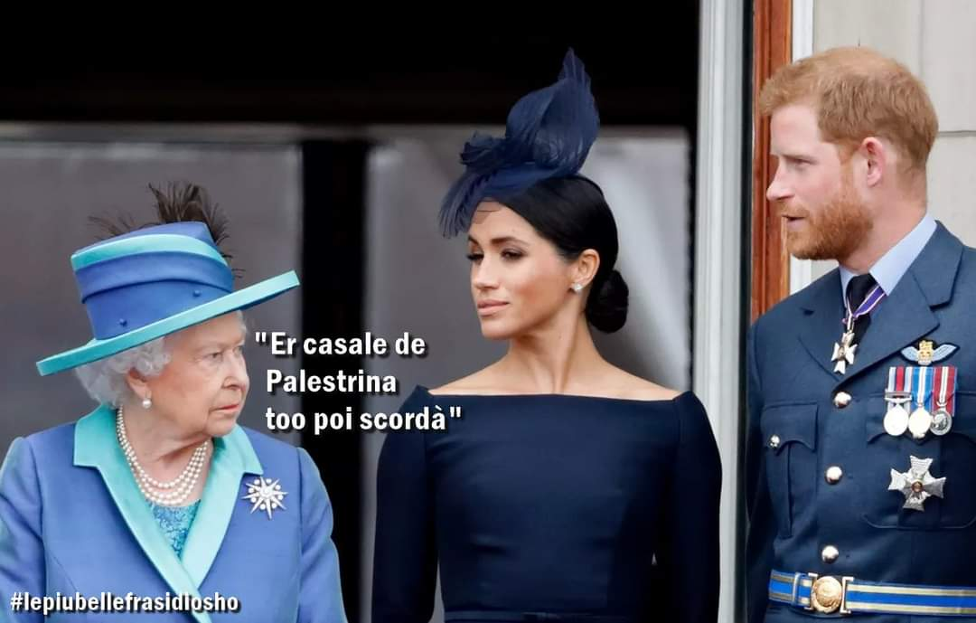 #RoyalFamily