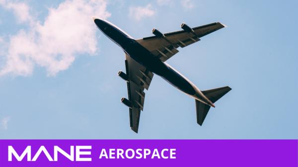 Follow us for all Aerospace jobs and news!  Twitter:  Facebook:  Xing:   #aerospace #socials #followus