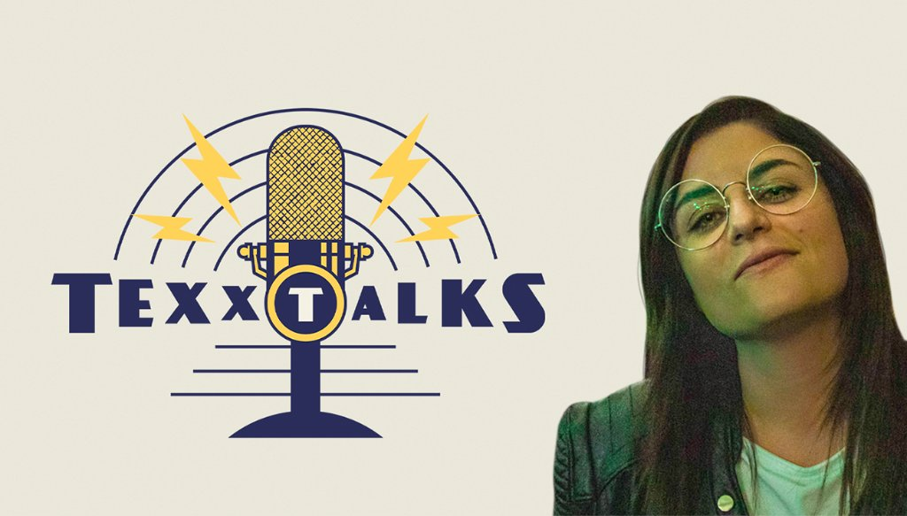 Take a look behind the curtain at what fuels your favorite musicians in South Africa's @texxtalks, hosted by Tecla Ciolfi. In the latest episode, she talks to @Ami_Faku.