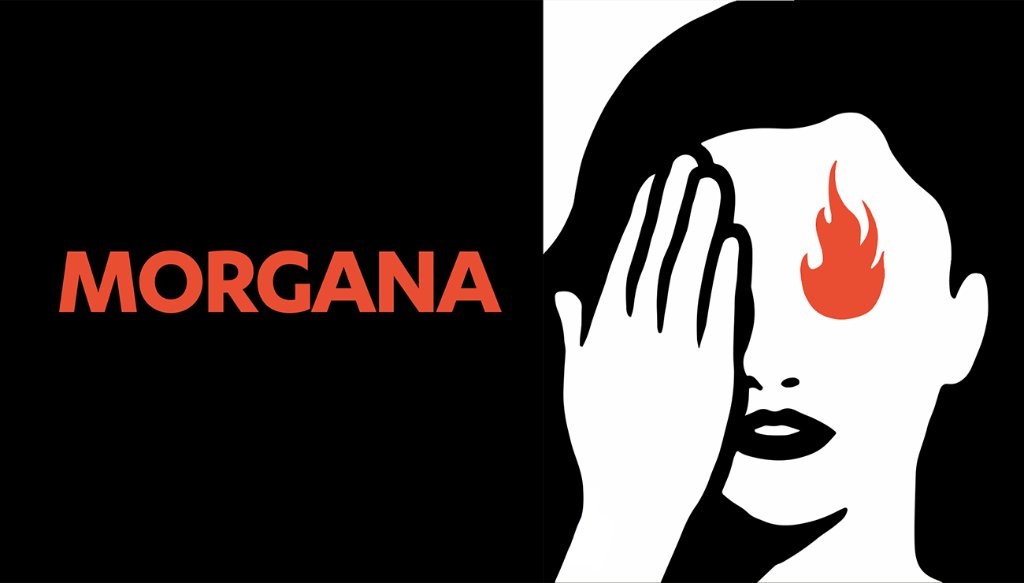 .@KelleddaMurgia and @Chiaratagliafer share stories of rebels, visionaries, revolutionaries and other women who don't fit any stereotypes in Morgana. (Podcast in Italian.)