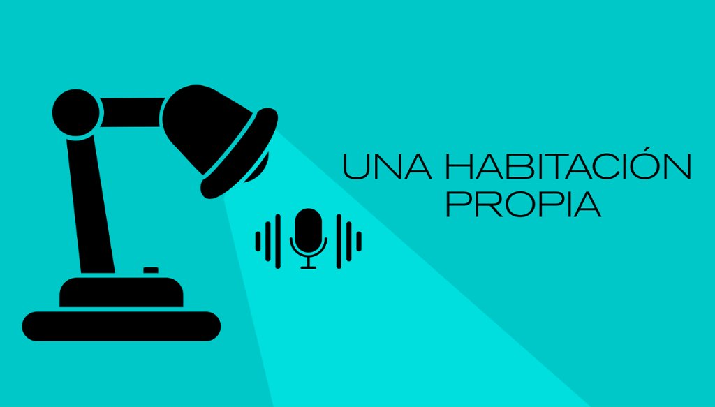 Una Habitación Propia from @WomenNOWSP is a Spanish podcast dedicated to extraordinary women breaking molds and changing traditions.