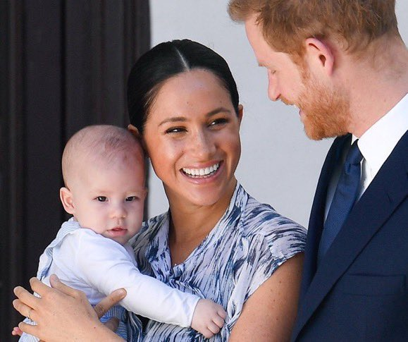 #OprahMeghanHarry #MeghanMarkle #MeghanandHarryonOprah   What Archie                  What the Royal looks like                        family sees