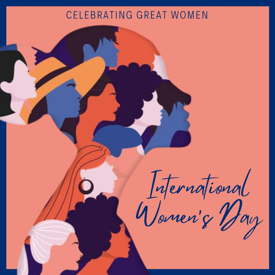 test Twitter Media - Happy Womans day to all!  Who are the woman in your life that inspire you?  #internationalwomansday #iwd2021 https://t.co/mVJeYQStj3