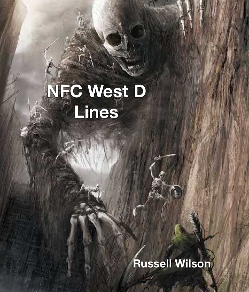 Rip Russ that dude is dead this year #nfl #memes