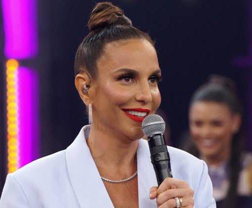 RAINHA DA TV! Diretora da Endemol no Brasil confirmou que estão desenvolvendo um formato inédito sob apresentação de Ivete Sangalo para este ano  A Endemol é a produtora responsável por programas como BBB, Mastechef e Dança dos Famosos