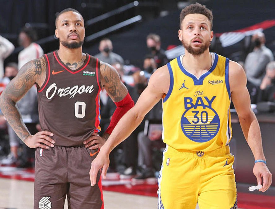 After last night, this is the #verzuz I wanna see 🤷🏿♂️ #fox5iveshit #maybeitsjustme #damevssteph