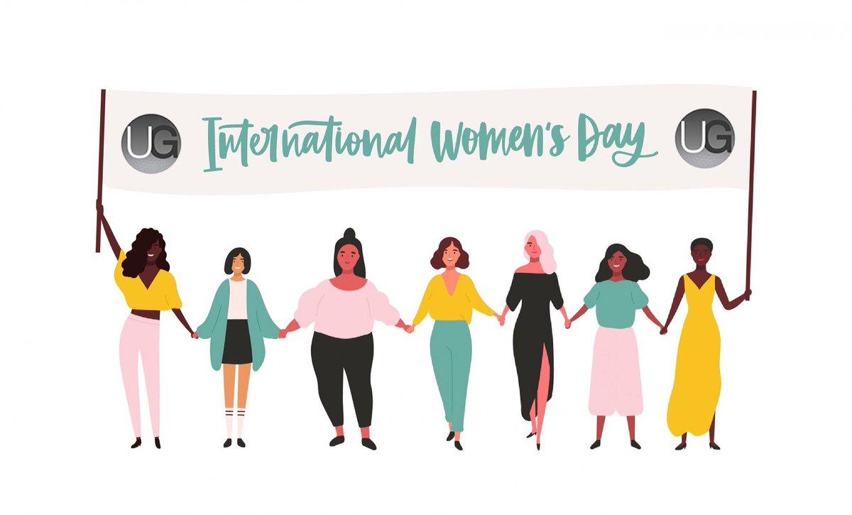Happy International Women's Day!🏌️♀️⛳️ ———————————————— #golf #golflife #golfstagram #happyvalentinesday