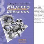 Image for the Tweet beginning: 8-9 marzo  INFO  SILENCIADA - emisión