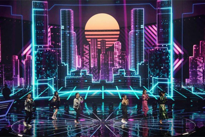 Idol Lovers, Are you ready for #IdolSpektaTop6? Yuk, VOTE Idola favoritmu di RCTI+ & SICEPAT KLIK  Biar streaming @IndonesianIdol makin asik yuk beralih internet pakai @smartfrenworld #UnlimitedBisaSemua #MalamJadiExtra #IdolAnewChapter #HomeofTheIdols #NonstopJadiIdol