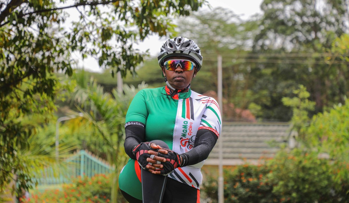 A woman in any form shall be celebrated and honoured, be it, a sister or a wife or a mother or any other form. Wishing you a Happy Women's Day @MamaRachelRuto @MamaCycling #HappyInternationalWomensDay #HappyWomensDay #8March #BeKind #sharetheroad #cyclists