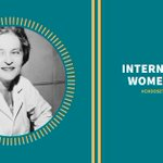 Image for the Tweet beginning: On #IWD2021 we celebrate the