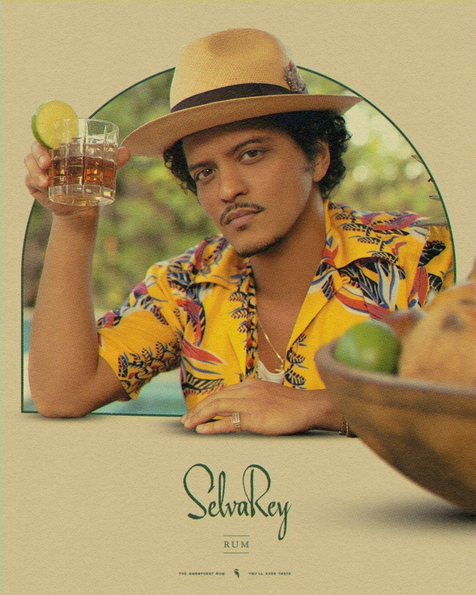 SelvaRey - Seductive By Nature #SelvaReyRum #TropicalLuxury