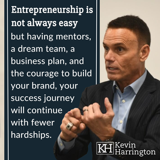 Being #entrepreneurs isn't easy. We often lack support, funds, motivation, and countless other things, but we CAN take steps to overcome & make the journey easier!  #YEPtoFreedom #mentor #coaching #ThursdayThoughts #ThursdayMotivation #thursdayvibes