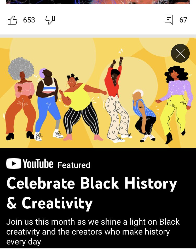 @catturd2 So here is what the woke elite think black people look like... no drs, scientists, concert musicians, astronauts! I ask WHO IS Racist? Am I missing something?