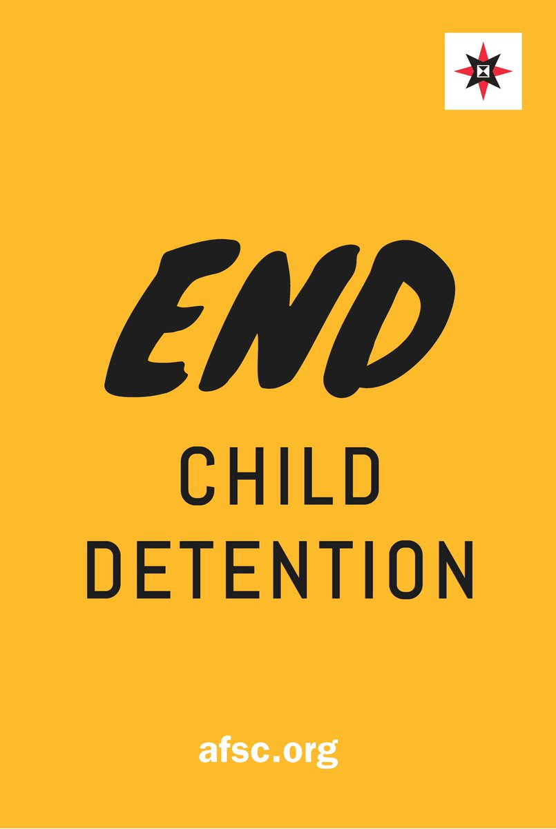"""People defending """"child facilities"""" under Biden after protesting """"kids in cages"""" under Trump, are part of the problem.  We demand Biden to do better. Our immigrant communities who worked hard to get him elected will hold him accountable to #EndChildDetention!"""