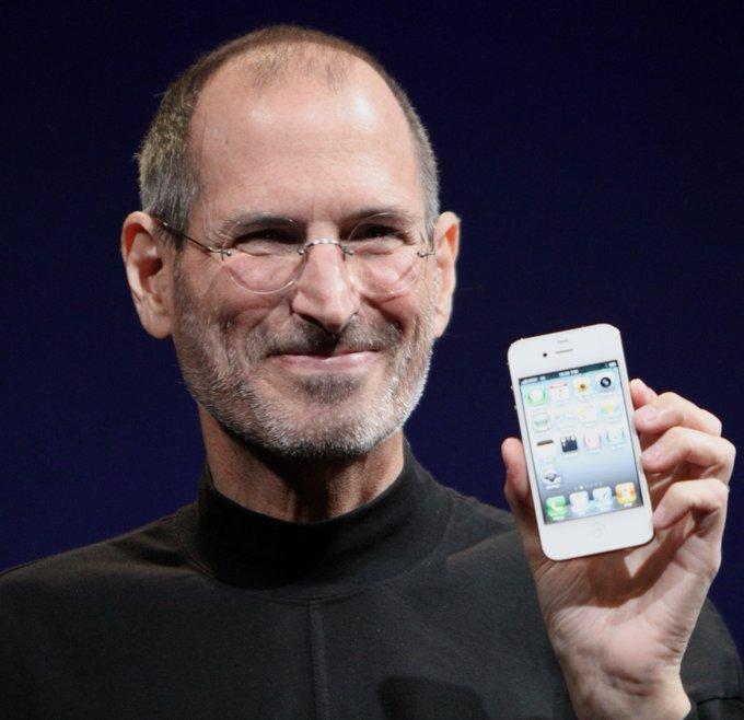 Happy birthday, Steve Jobs. We really miss your innovative spirit.