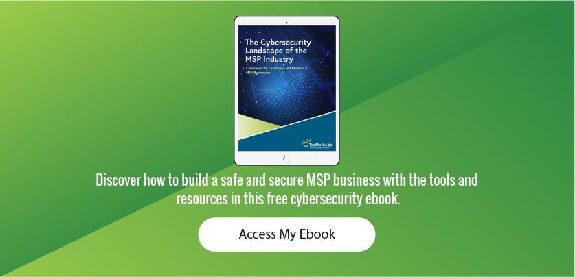 Find out why cybersecurity is so crucial to MSPs in todays landscape and use this security checklist to make sure your #MSP is ready. Now is not the time to be unprepared for a possible breach! hubs.ly/H0H5Bqf0